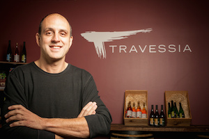 MARCO MONTEZ,  OWNER AND WINEMAKER
