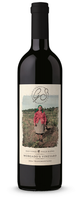 Morgado's Vineyard Red